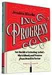In Progress: See Inside a Lettering A...