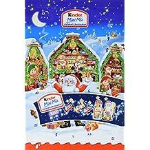 Schokoladen Weihnachtskalender.Suchergebnis Auf Amazon De Für Kinderschokolade Adventskalender