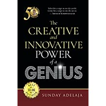 The Creative And Innovative Power Of A Genius (English Edition)