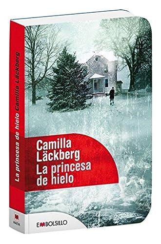 La Princesa De Hielo: Embolsillo Select