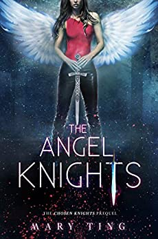 The Angel Knights-Prequel (The Angel Knights Series Book 1) by [Ting, Mary]