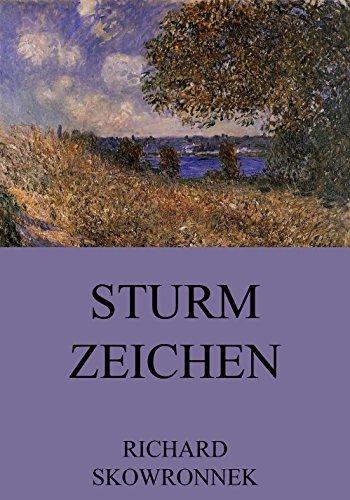 Sturmzeichen