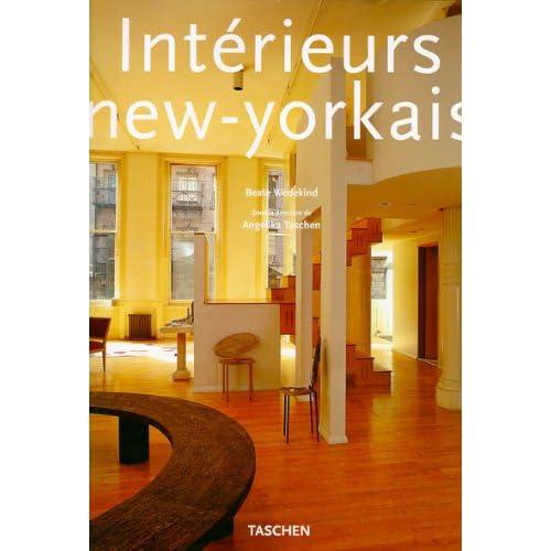 Intérieurs New-Yorkais