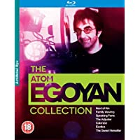 Atom Egoyan Collection - 7-Disc Box Set ( Next of Kin / Family Viewing / Speaking Parts / The Adjuster / Calendar / Exotica / The Sweet Here
