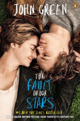 Buchseite und Rezensionen zu 'The Fault in Our Stars (Movie Tie-in)' von John Green