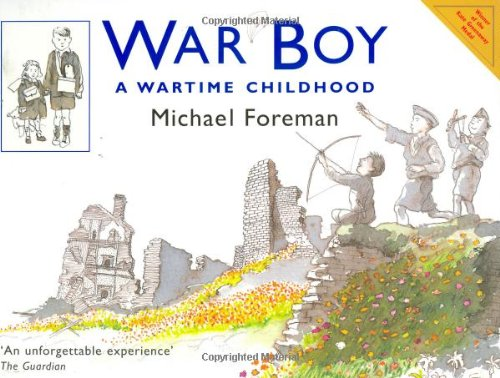War boy : a wartime childhood