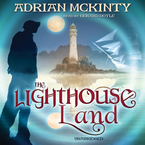 The Lighthouse Land  Audiolibri