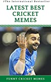 #4: LATEST BEST CRICKET MEMES: The World's Best Cricket Jokes (World's best jokes)