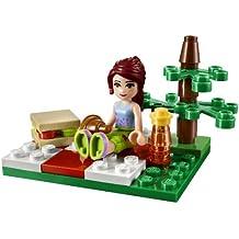 Lego Friends 30108 Mia Picnic Set by LEGO