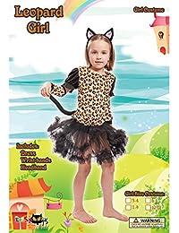 Amazon.it  costumi halloween - Bambine e ragazze  Abbigliamento fa7e6968763