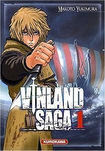 Vinland Saga Edition simple Tome 1