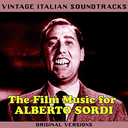Vintage Italian Soundtracks: T...