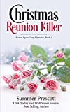 Christmas Reunion Killer (Home Again Cozy Mysteries Book 1) (English Edition)