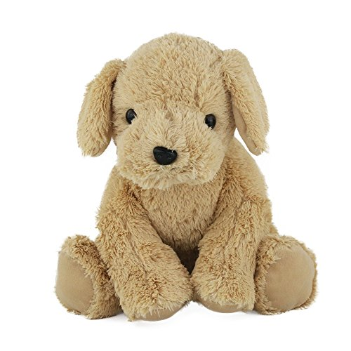 Wewill Brand Soft Toy Puppy Dog with Unique Soft Plush, Gift for Kids, Pets 14-Inch/ 35CM