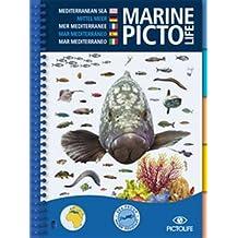 Marine Pictolife Mer Méditerranée : Waterproof