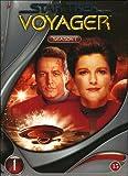 Star Trek - Voyager/Season 1 (5 DVDs)