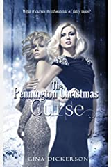 The Pennington Christmas Curse by Gina Dickerson (2015-01-05) Paperback