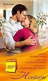 Un papa à séduire - Une fiancée inattendue - Un prince plus que charmant : (promotion) (VMP)