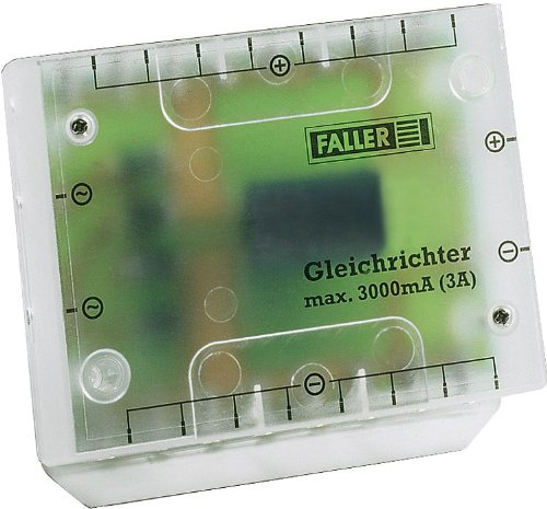 Preisvergleich Produktbild FALLER 180633 - Gleichrichter