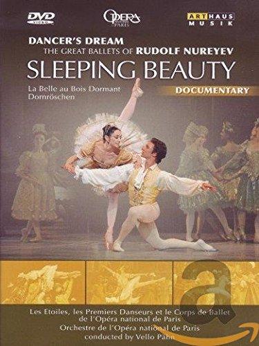 Tschaikowsky - Sleeping Beauty/Documentary