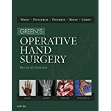 Green's Operative Hand Surgery (Greens Operative Hand Surgery)