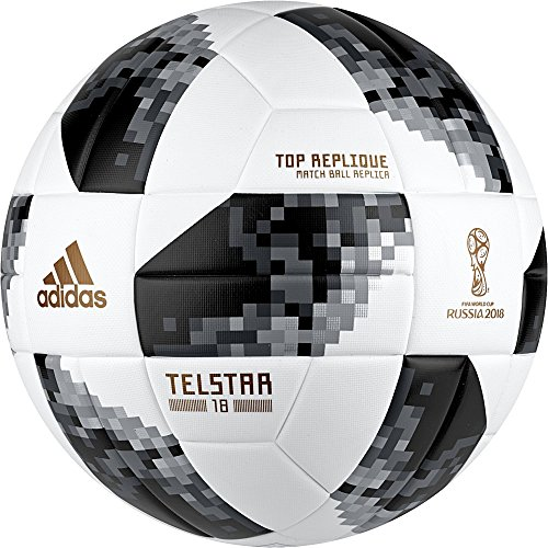 Balón Adidas World Cup Top Replica 2018