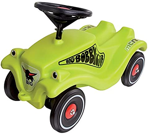 Big 800056074 Bobby Car Classic, grün