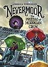 Nevermoor. Las pruebas de Morrigan Crow par Townsend