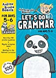 Let's do Grammar 5-6