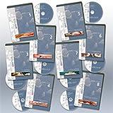 ZMK Live, 8 DVDs