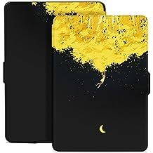 """Ayotu Funda Protectora para Kindle Paperwhite E-reader,Premium función de reposo automático Funda para Amazon Kindle Paperwhite Kindle Paperwhite (2012, 2013, 2015 y 2016 verciones con 6 """" Display y luz integrada) K5-09 The Dream"""