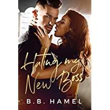 Hating My New Boss (Hate Love Book 1) (English Edition)