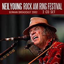 Rock Am Ring Festival (2cd)