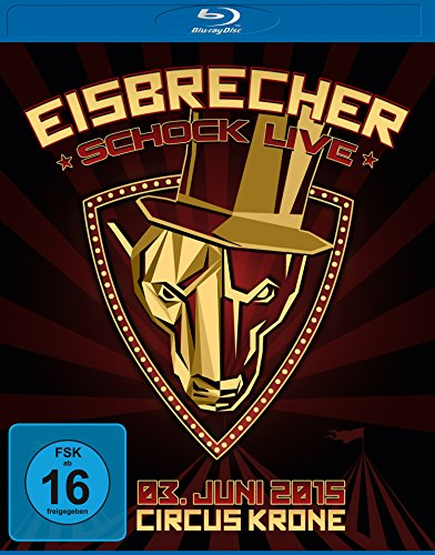 Eisbrecher - Schock - Live