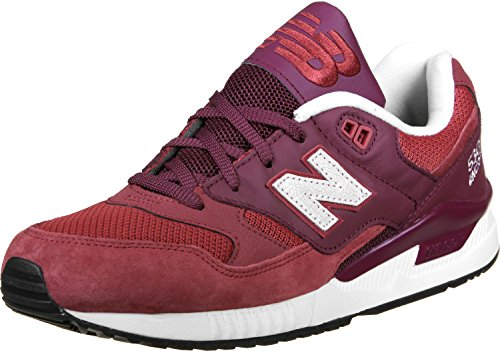 New Balance M530, OXB red OXB red