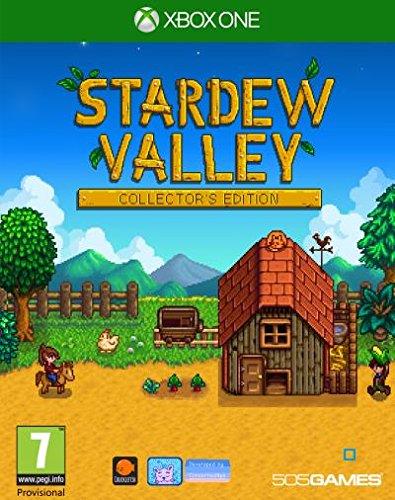 Stardew Valley edition : jeu Xbox One |
