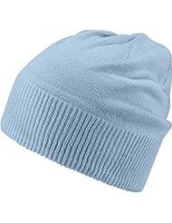 adidas Climawarm–Gorro para hombre, hombre, Climawarm, azul