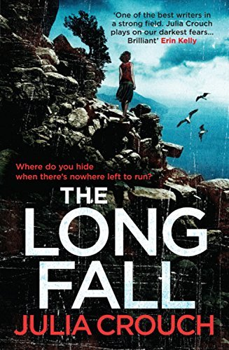 The Long Fall by Julia Crouch (2014-06-19)