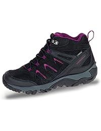 Amazon.fr   merrel - Chaussures femme   Chaussures   Chaussures et Sacs da28054351f