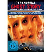 Paranormal Ghost Story