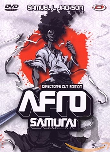 Afro samourai [Édition Simple]