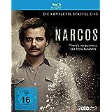 Narcos - Staffel 1