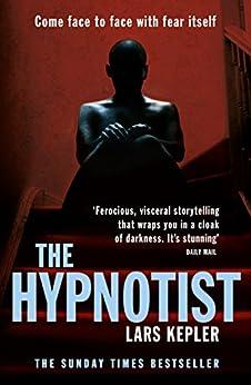 The Hypnotist by [Kepler, Lars]