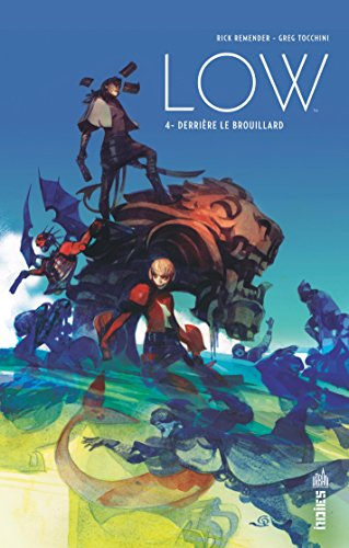 LOW - Tome 4 par Rick REMENDER