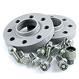 TuningHeads/H&R 510266.DK.55573-20.OCTAVIA-5E Spurverbreiterung, 40 mm/Achse