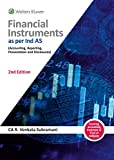 #8: Financial Instruments as per Ind AS: Accounting, Reporting, Presentation & Disclosures