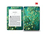 ELTON 3M Vinyl Skin Decal Sticker Protective For Kindle Paperwhite Ebook Reader Wrap Cover Skin - Almond Trees