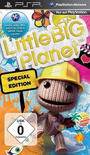 Little Big Planet - Special (Run Run Sackboy Kostüme)