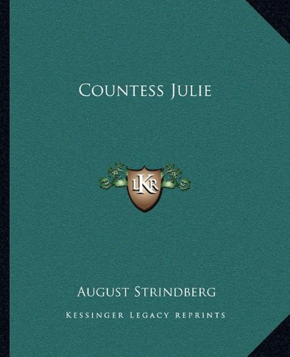 Countess Julie