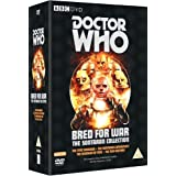 Doctor Who: Bred for War - The Sontaran Collection